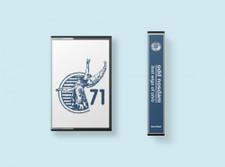 Odd Nosdam - Lost Wigs Of Ohio - Cassette