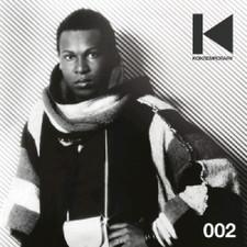 """Sylvester - Over & Over (Kon Remixes) - 12"""" Vinyl"""