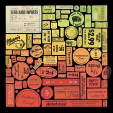 Sebb Bash - Imports - 2x LP Vinyl