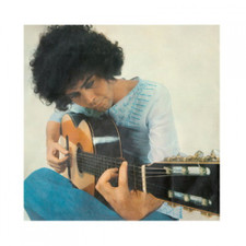 Helio Matheus - Helio Matheus - LP Vinyl