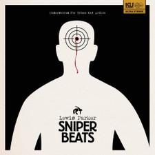 Lewis Parker - Sniper Beats (Underscores For Drama & Action) - LP Vinyl