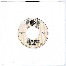 "Poldoore - Hard To Forget / Midnight In Saigon - 7"" Vinyl"