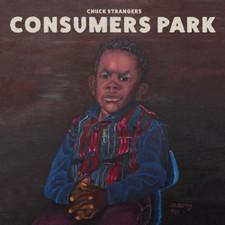 Chuck Strangers - Consumers Park - 2x LP Vinyl