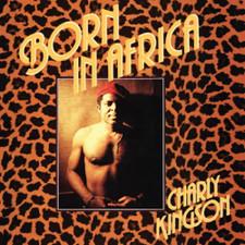 Charly Kingson - Born In Africa - LP Vinyl