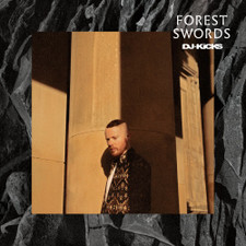 Forest Swords - DJ Kicks - 2x LP Vinyl