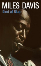 Miles Davis - Kind Of Blue - Cassette