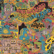 King Gizzard And The Lizard Wizard - Oddments - LP Vinyl