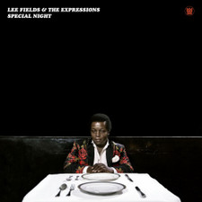 Lee Fields & The Expressions - Special Night - LP Vinyl