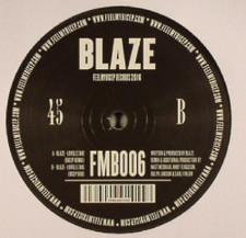 "Blaze - Lovelee Dae (Bicep Remix) - 12"" Vinyl"