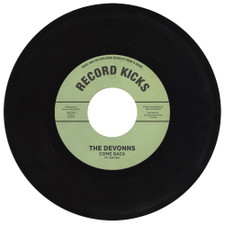 "The Devonns - Come Back / Think I'm Falling In Love - 7"" Vinyl"
