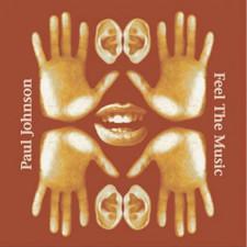 Paul Johnson - Feel The Music - 2x LP Vinyl