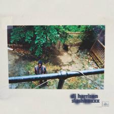 DJ Harrison - Stashboxxx - 2x LP Vinyl