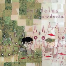 Daedelus - Of Snowdonia + Something Bells - 2x LP Vinyl