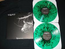Wyrd - Huldrafolk - 2x LP Vinyl