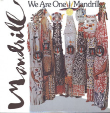 Mandrill - We Are One - LP Vinyl