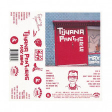 Tijuana Panthers - Max Baker - Cassette
