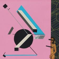 Sweatson Klank - Fine Lines - LP Clear Vinyl
