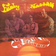 The Beginning Of The End - Funky Nassau - LP Vinyl