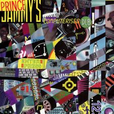 Prince Jammy - Computerised Dub - LP Vinyl