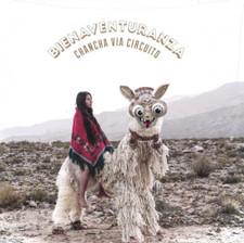 Chancha Via Circuito - Bienaventuranza - LP Vinyl