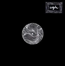 "K-Lone - BB-8 / Barbarossa - 12"" Vinyl"