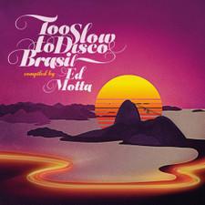 Various Artists - Too Slow To Disco Brasil - 2x LP Vinyl