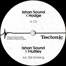 "Ishan Sound / Hodge / Muttley - C5 / Still Smoking - 12"" Vinyl"