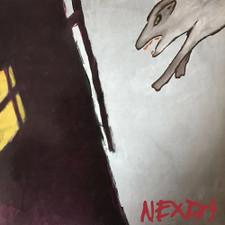 Nexda - Words & Numbers - LP Vinyl