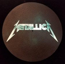 Metallica - Logo - Single Slipmat