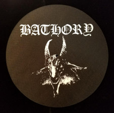 Bathory - Logo - Single Slipmat