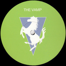 """Outlander - The Vamp - 12"""" Vinyl"""