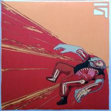 Toytree - Strafe OST - 2x LP Vinyl