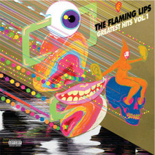 The Flaming Lips - Greatest Hits Vol. 1 - LP Vinyl