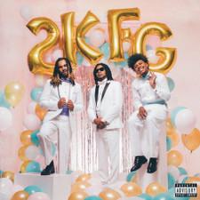 Kung Foo Grip - 2KFG - LP Vinyl