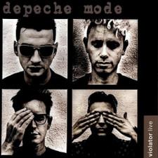Depeche Mode - Violator Live - 3x LP Vinyl