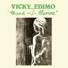Vicky Edimo - Thank U Mamma - LP Vinyl