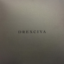 "Drexciya - Black Sea / Wavejumper - 12"" Vinyl"