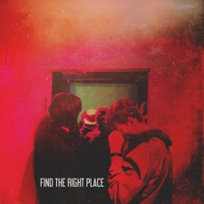 Arms And Sleepers - Find The Right Place - LP Vinyl