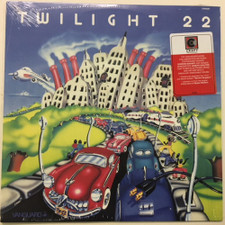 Twilight 22 - Twilight 22 - LP Vinyl