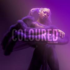 Priscilla Renea - Coloured - LP Vinyl