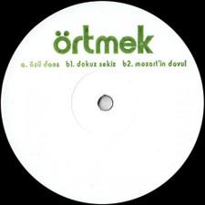 """Ortmek - Ortmek 02 - 12"""" Vinyl"""