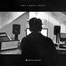 "Jubei & Marcus Intalex - Lubbly Jubbly - 12"" Vinyl"