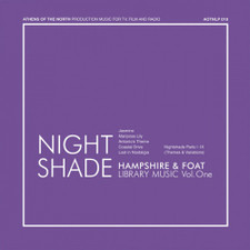 Hampshire & Foat - Nightshade - LP Vinyl