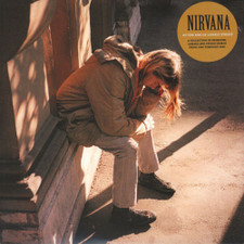 Nirvana - At The End Of Lonely Street - LP Vinyl