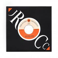 "J.Rocc - Funky President Edits Vol. 6 - 7"" Vinyl"