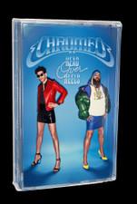 Chromeo - Head Over Heels - Cassette