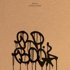 RP Boo - I'll Tell You What! - 2x LP Vinyl