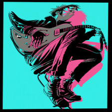 Gorillaz - The Now Now - LP Vinyl