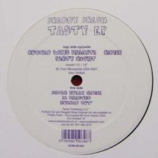 """Freddy Fresh - Tasty Ep - 12"""" Vinyl"""