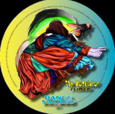 """The Sacred Collective - The Sacred Monk's EP - 12"""" Vinyl"""